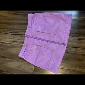 Urban Outfitters Purple Skirt